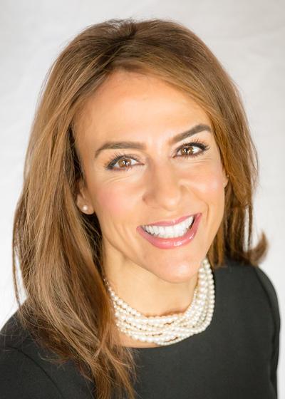 Angela Jean Hill