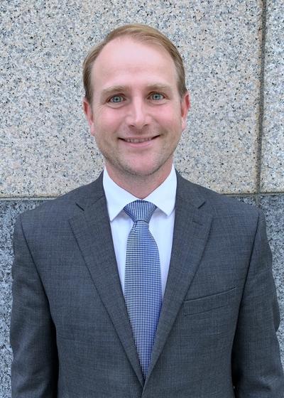 Matthew Behning
