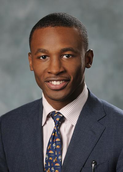 Derrick Murray