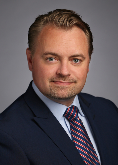 Thomas Jensen, MSc, CFP<sup>®</sup>