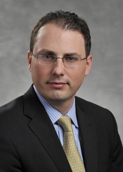 Brian Durkin Jr