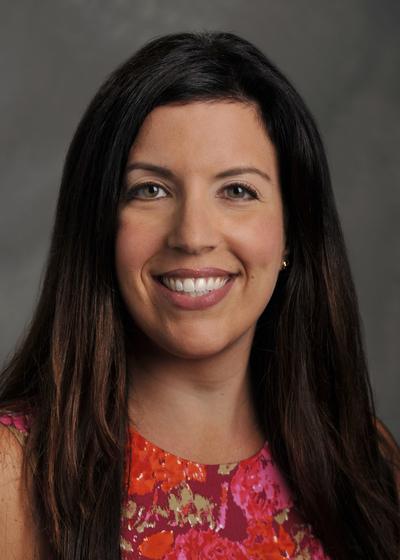 Alison Giacco Vogt - Northwestern Mutual headshot