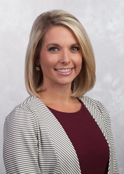 Kaitlyn Stott headshot