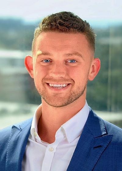 Zachary Jeffrey - Northwestern Mutual headshot