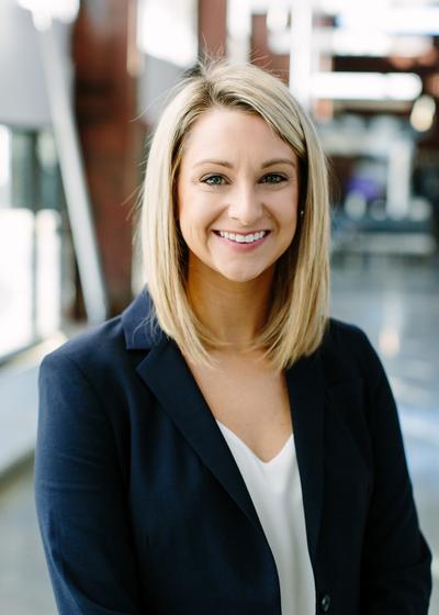 Lauren Sasser