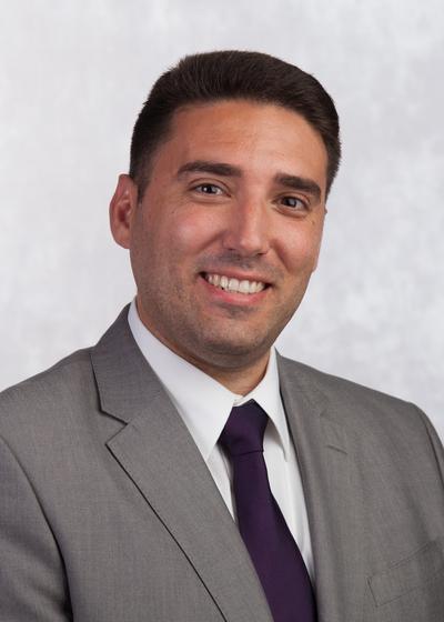 Nicholas Lamanna