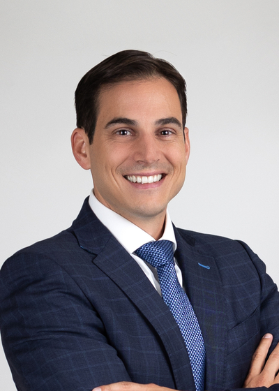 Antonio Gomez - Northwestern Mutual headshot