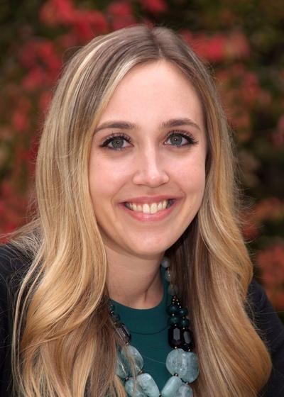 Alexandra Gagliardi