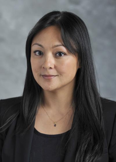 Christina Nazareno