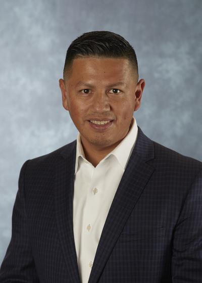 Ed Vela - Northwestern Mutual headshot