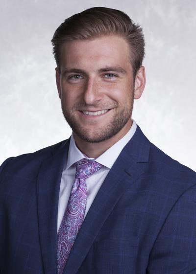 Kyle Orrock headshot