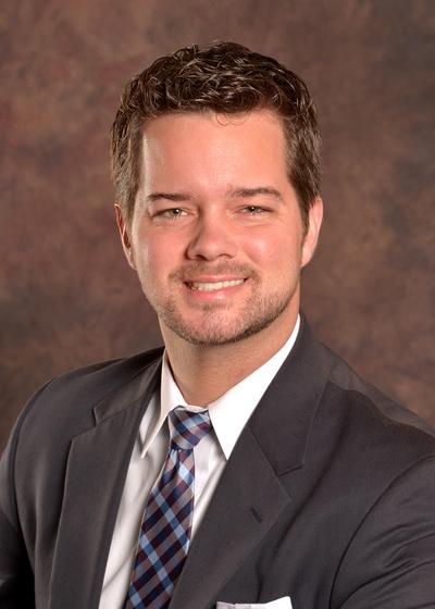 Daniel Entrekin