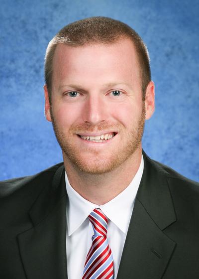 Ryan Blaha