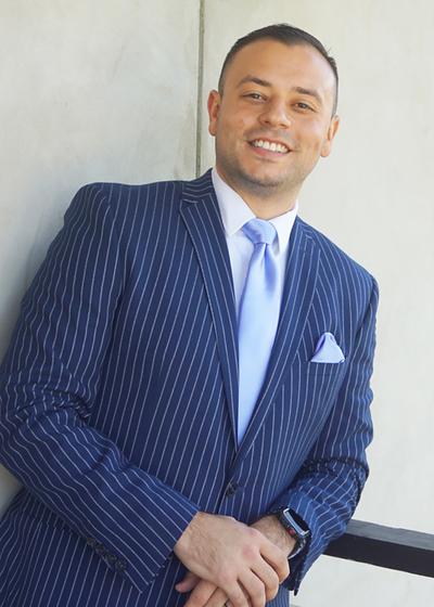 Michael Bazile