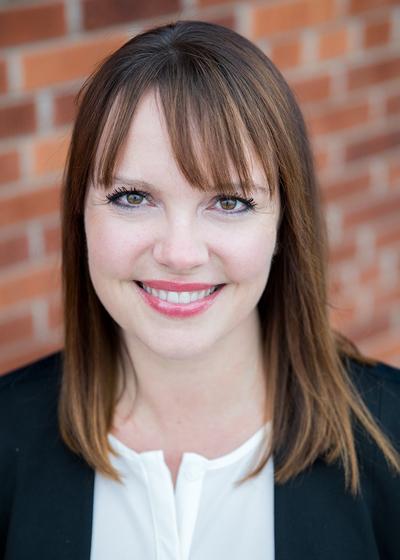Kristi Richardson headshot
