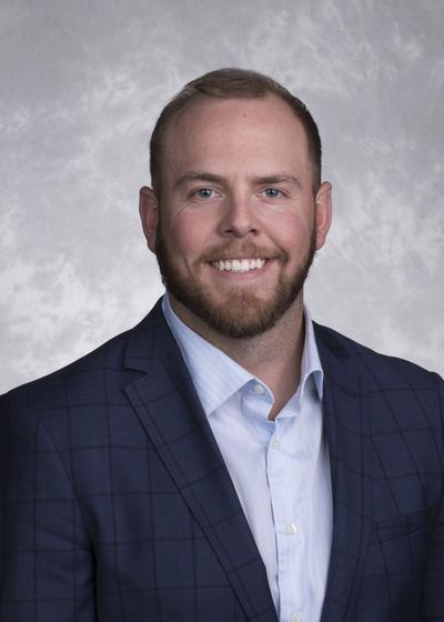 Cody Eiler - Northwestern Mutual headshot