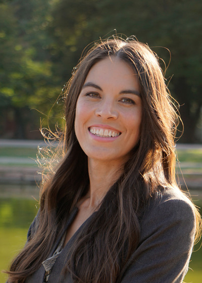 Mariko Wilcox
