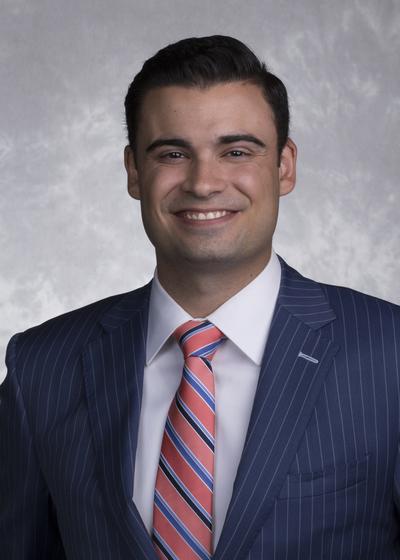 Cameron Klemczewski