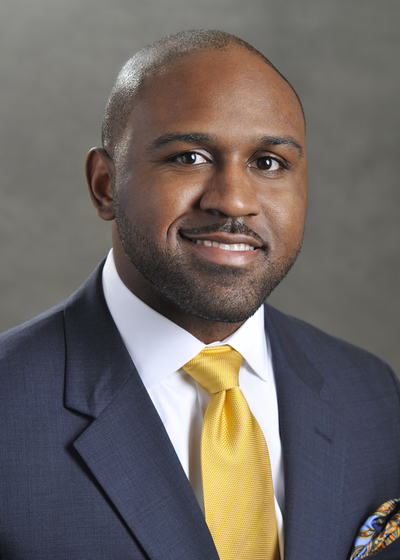 Irvin Jewell Spencer, MBA