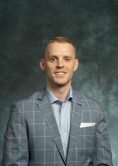 Connor Welvaert - Northwestern Mutual headshot
