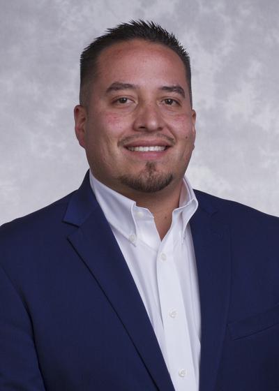 Francisco Contreras Jr