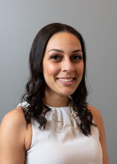 Nicole Huizar headshot