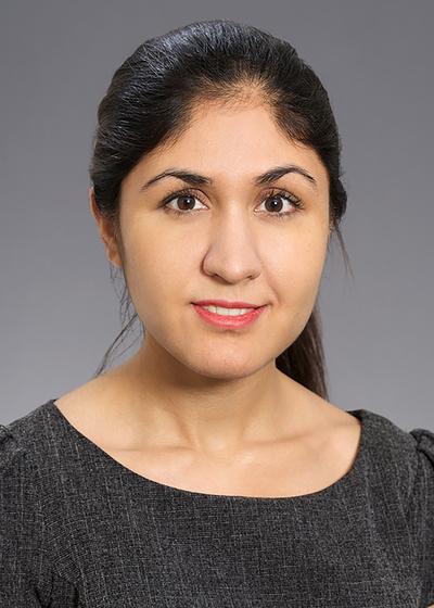 Mehreen Hasan