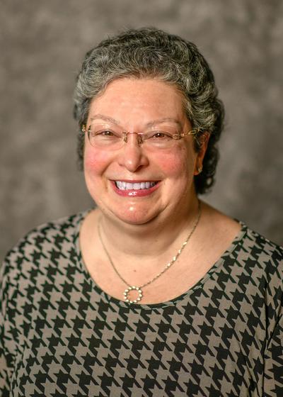 Joan McCullagh