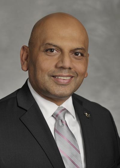 S. Hussain Askari
