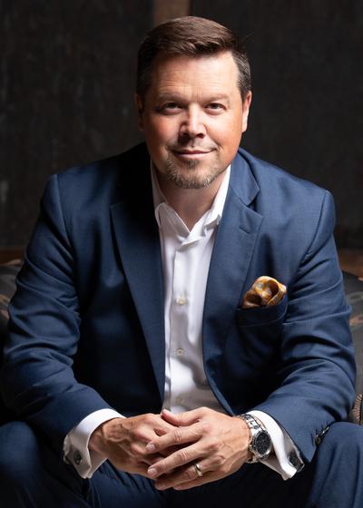 Mark Smith - Northwestern Mutual headshot