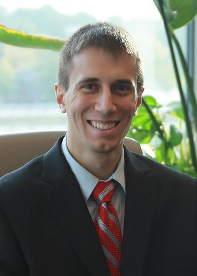 Adam Huebner
