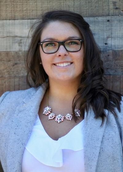 Holly Thomas - Northwestern Mutual headshot