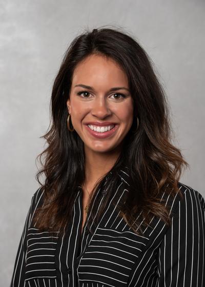 Nicole Keeter headshot