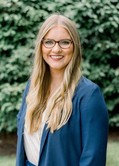 Alanna Rumler - Northwestern Mutual headshot