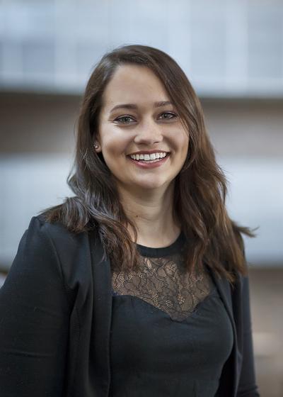 Jacqueline Kumsher