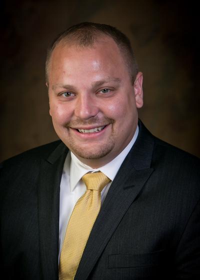 Andrew J Pesko