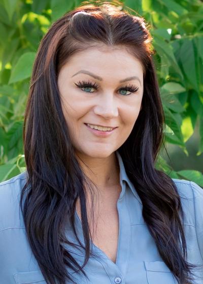 Lauren Schmidt headshot