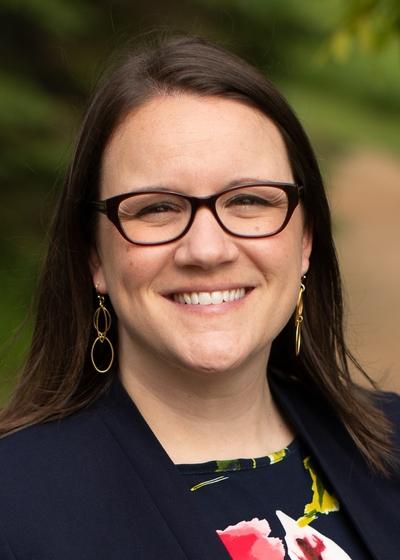 Sarah K Colburn