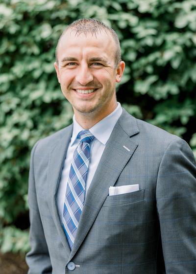 Tyler Kargl - Northwestern Mutual headshot