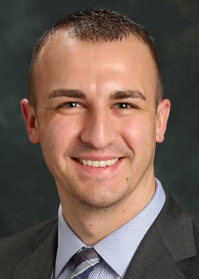 Tyler Kargl