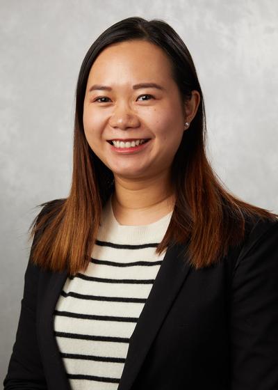 Jo Zhou headshot