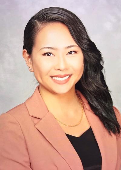 Juliana Xin headshot