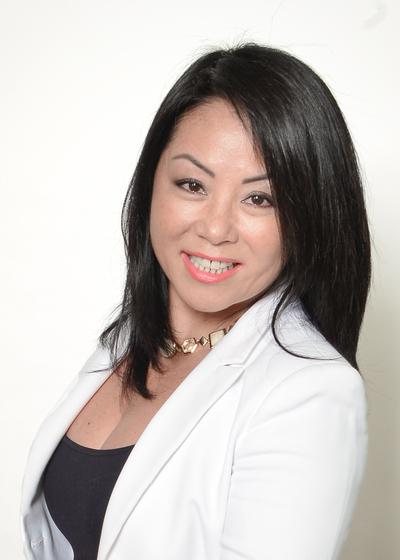 Sabrina Torrella headshot