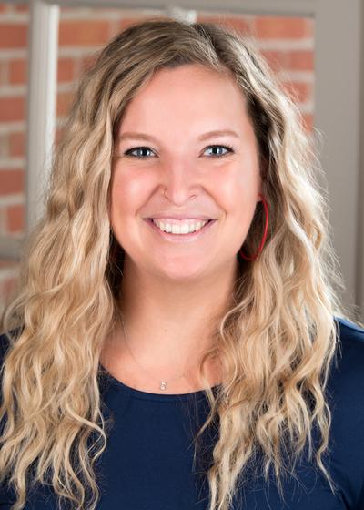 Sarah Dupree