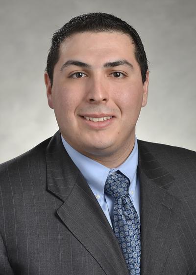 Zach Nannini