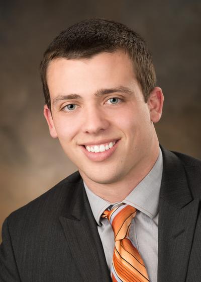 Cody Kenny - Northwestern Mutual headshot