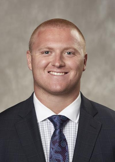 Ryan Griffin - Northwestern Mutual headshot