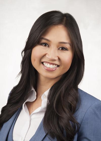 Tina Hoang