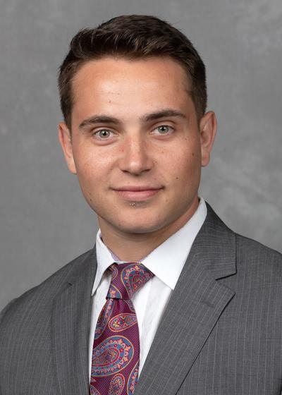 Cullen LaVoi - Northwestern Mutual headshot