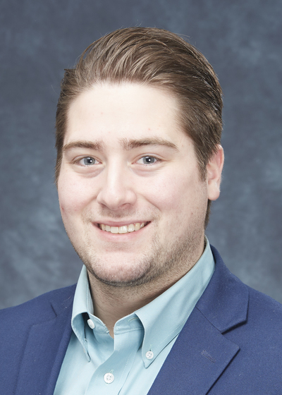 Michael Pisanti headshot